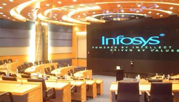 Infosys completes acquisition of Brilliant Basics