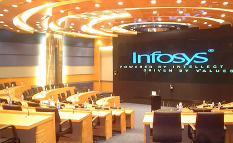 Infosys Briliant Basics deal