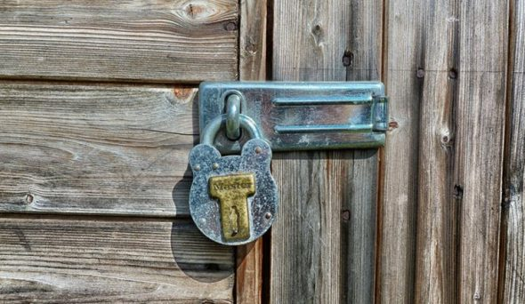 cloud security steps