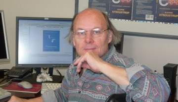 C++ inventor builds open source project to define its modern code