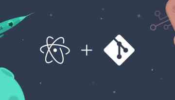 GitHub gets integrated with Atom editor
