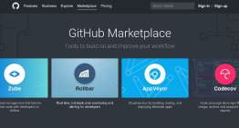 GitHub brings a marketplace for developers