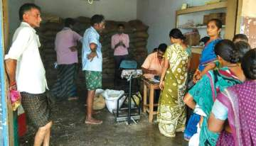 Andhra Pradesh rolls out an electronic public distribution system using open source