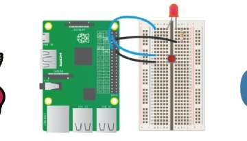 How to begin with Raspberry Pi GPIO programming using Python