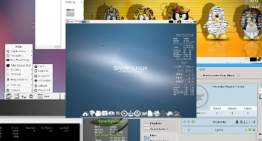 SparkyLinux becomes the first Linux distro to run Debian 9