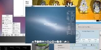 SparkyLinux 4.6