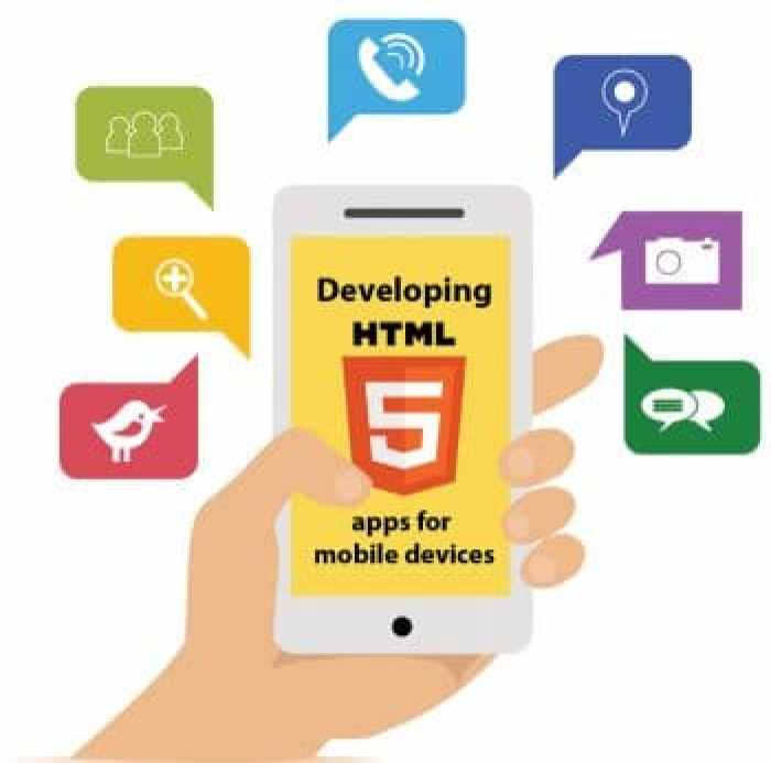 hybrid apps for mobile devices