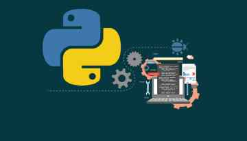 Regular expressions in programming languages: A peek at Python