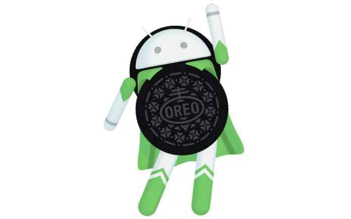 Android Oreo developer features