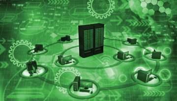 NFV: Redefining Network Infrastructure