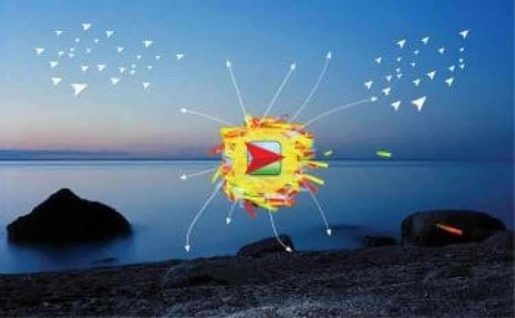 NetLogo to study emergent behaviour