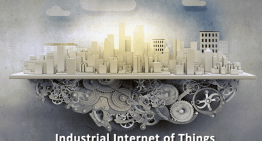 It's time to gear up for Industrial IoT