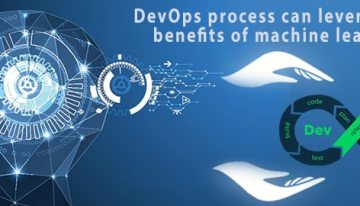 How DevOps process can be enhanced by machine learning?