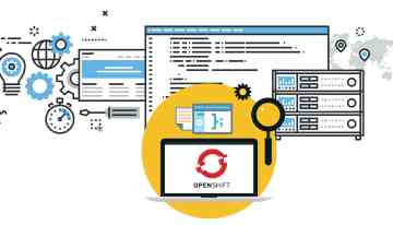 Simplify and Speed Up App Development with OpenShift