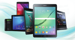 Top Ten Android Smartphones and Tablets