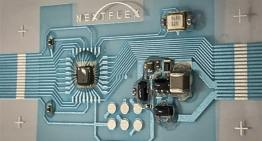 Open-source community helps NextFlex to create flexible circuit system