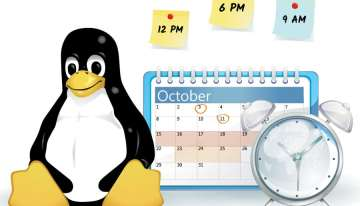 How to Schedule Tasks in Linux Systems