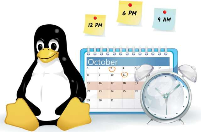 how to schedule tasks in linux systems open source for you