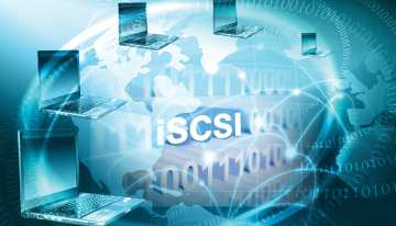 Using the iSCSI Protocol to Provide Remote Block Storage