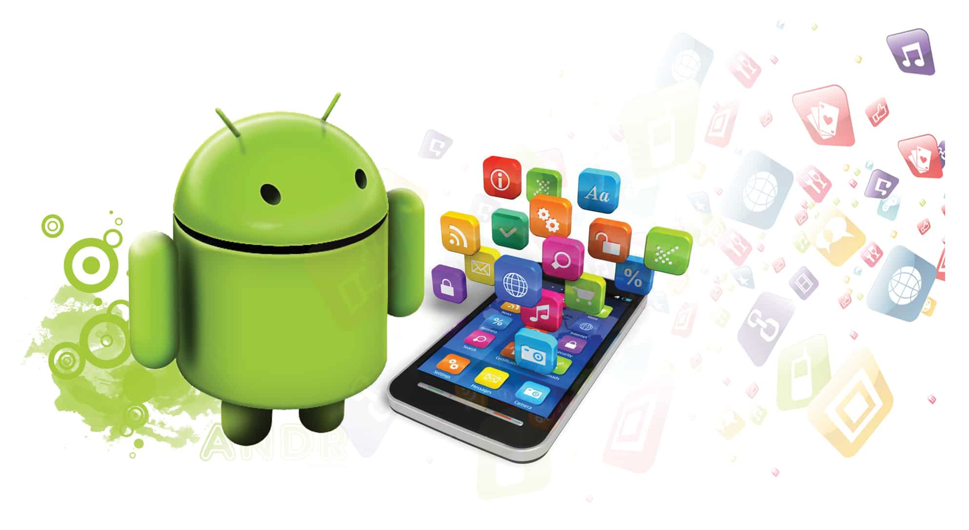 Getting Started with Android App Development - open source