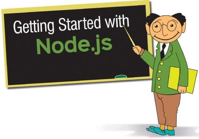 How to Get Started with NodeJS - open source for you