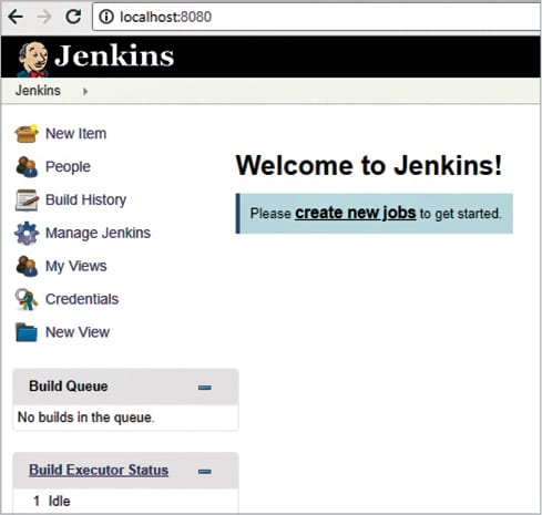 A Tutorial on Integrating Jenkins with Selenium WebDriver