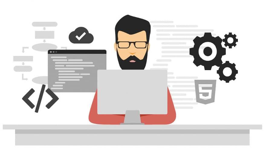 Top Ten Open Source Tools for Web Developers - open source