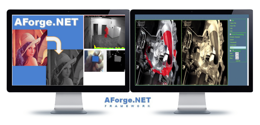 AForge NET: A Powerful Open Source Computer Vision Tool