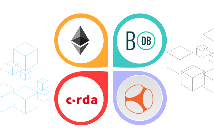The Best Open Source Blockchain Platforms - open source for you
