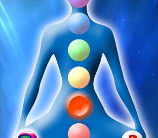 This Week's Helpful App for Spiritual and Personal Development: Chakra Box