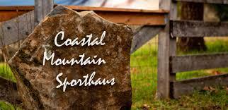 Coastal Mountain Sporthaus