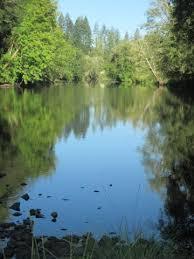 Nehalem River