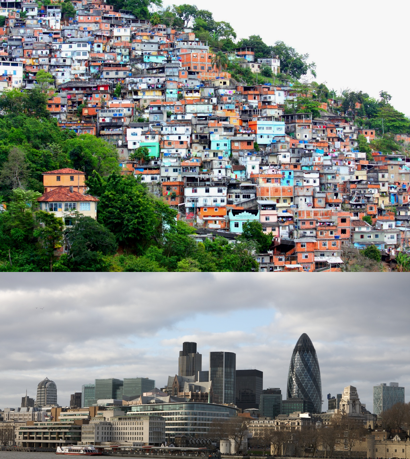 Chapter 20 Population Urbanization And The Environment