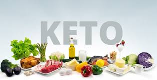 keto low carb diet