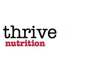 nutrition makes you thrive