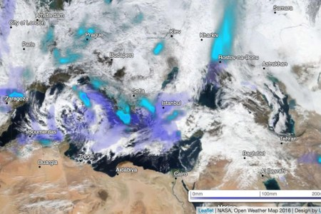 urrent weather and forecast   OpenWeatherMap Daily satellite map