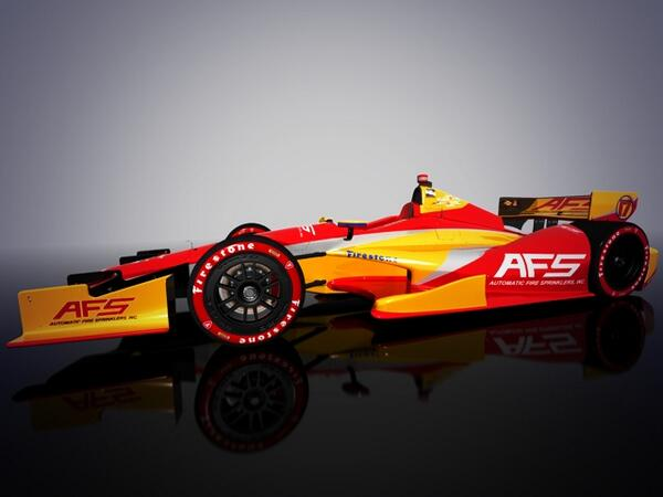2014 car 17 reveal