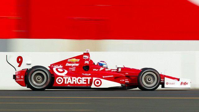 2014 car 9 sonoma test