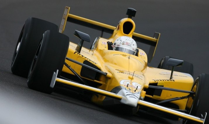 2010 CAR 66 INDY