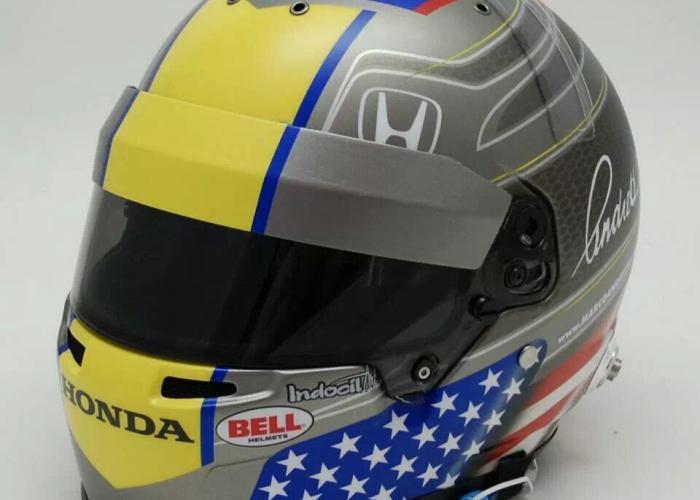 M.Andretti 2014 Proto