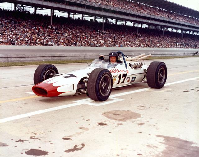 1965 car 17 500