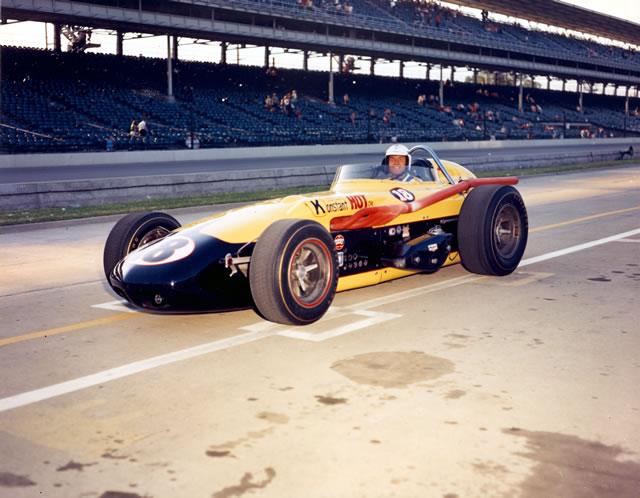 1965 car 18 500