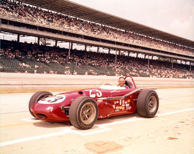 1965 car 23 500