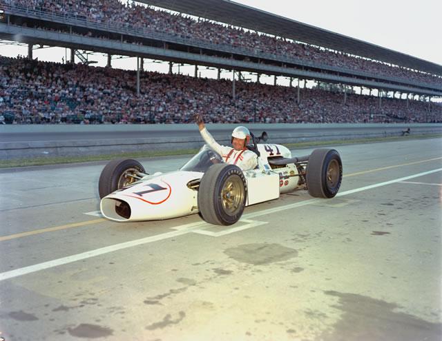 1965 car 47 500
