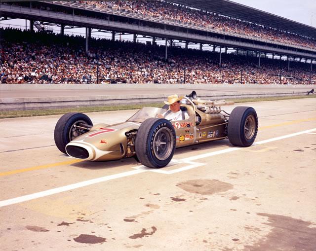 1965 car 7 500
