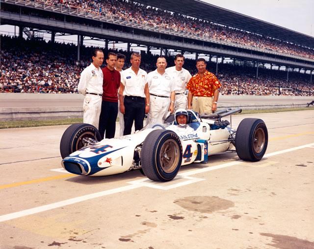1965 car 74 500