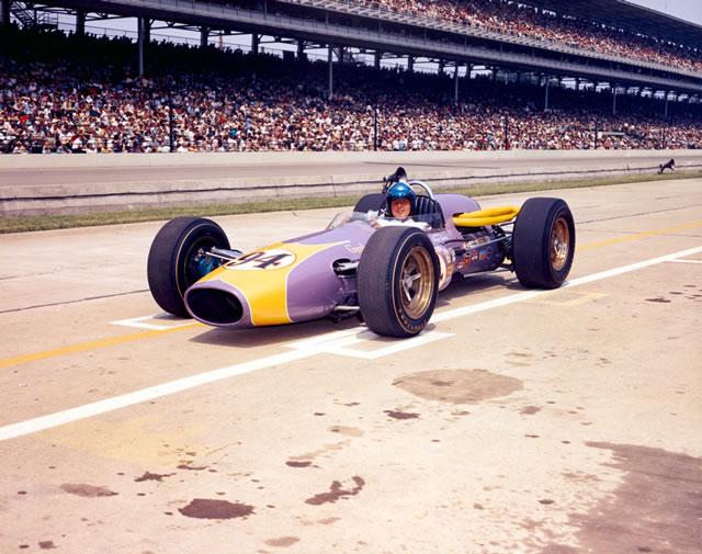 1965 car 94 500