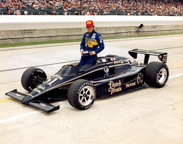1985 car 61