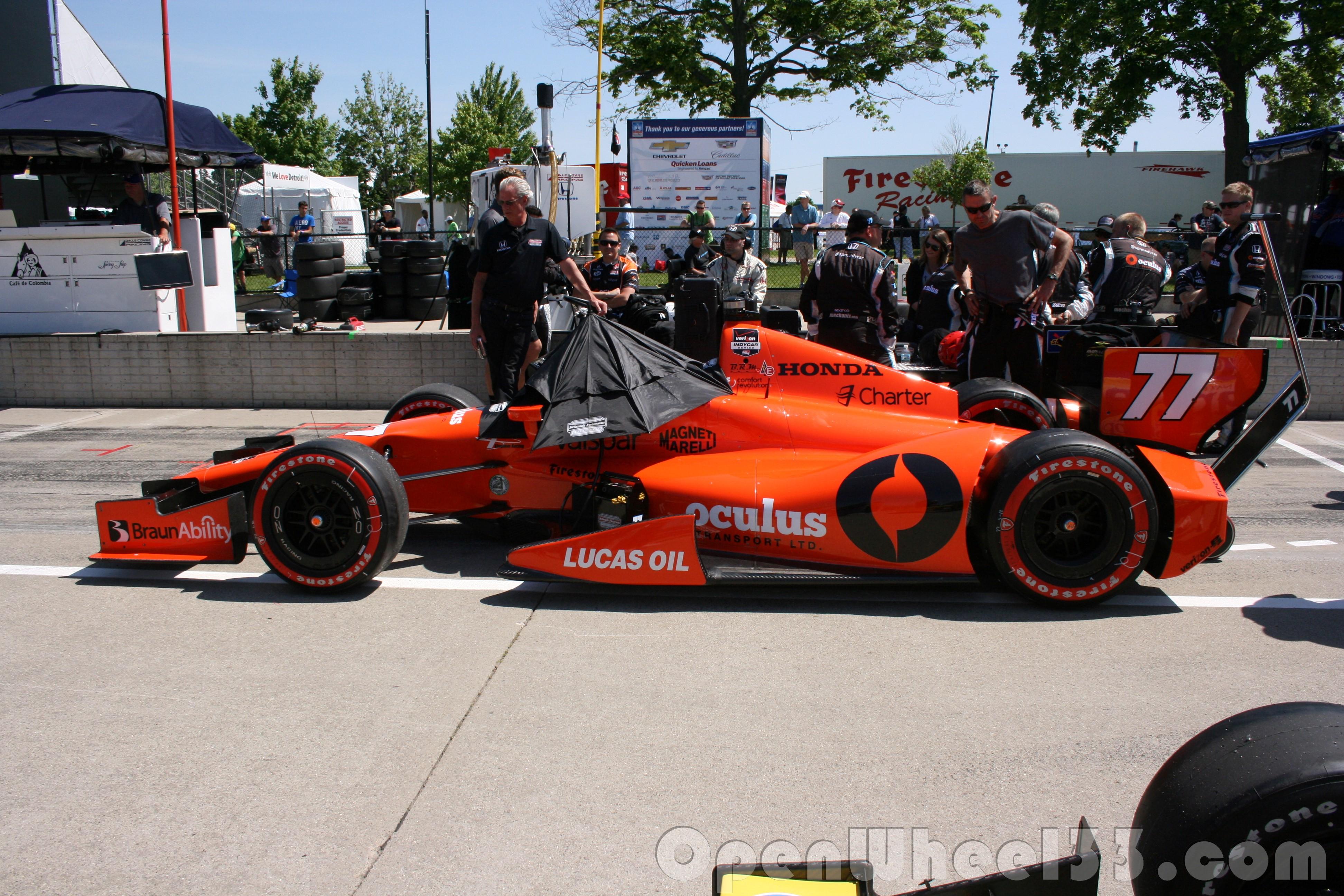 2014 Detroit GP R1 - 19 - PH