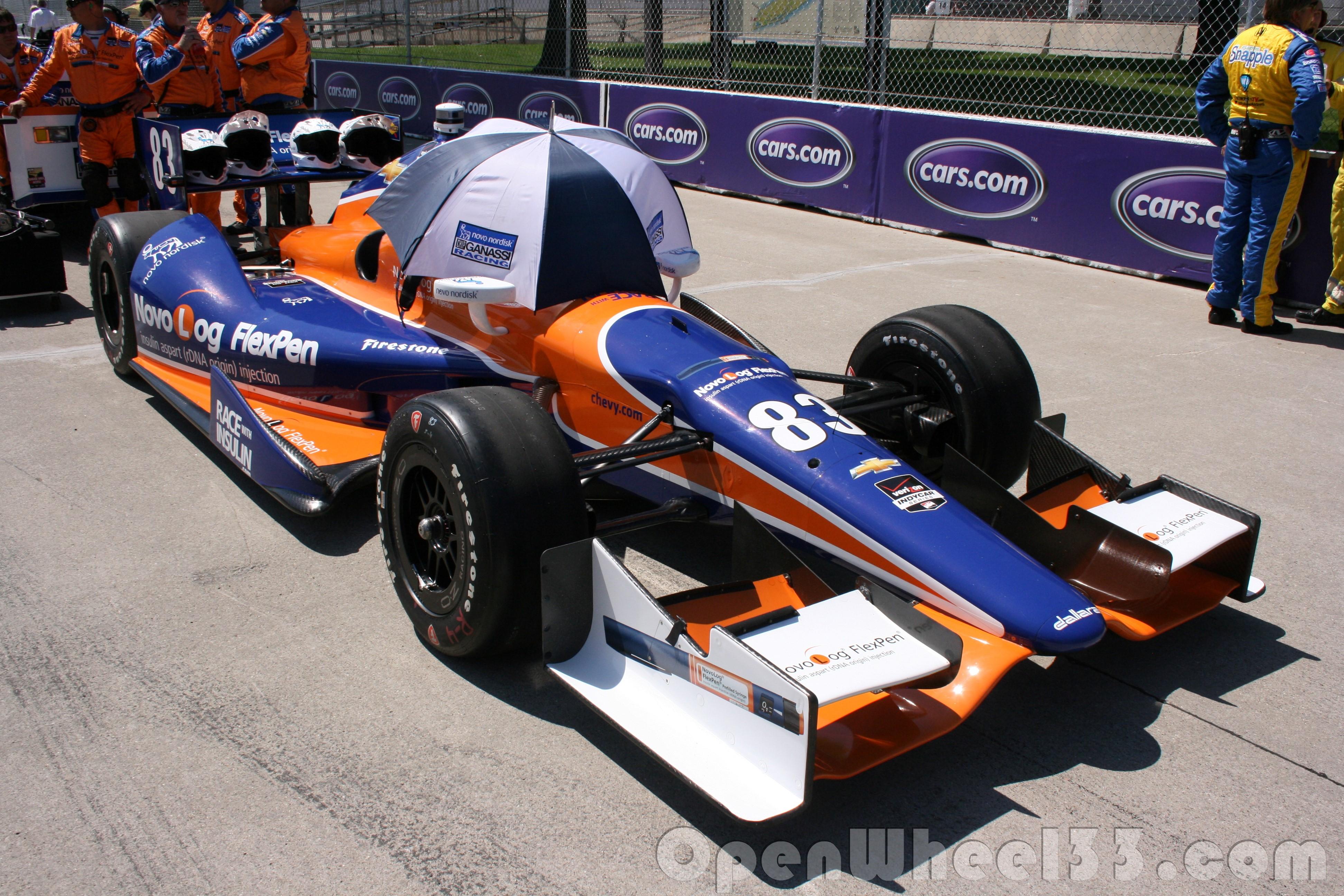 2014 Detroit GP R1 - 21 - PH